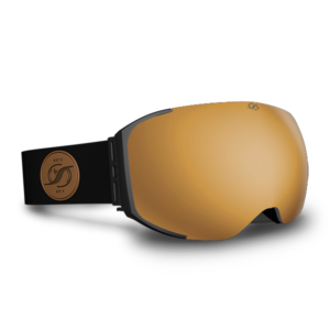 Freeride Magnet Gold Black